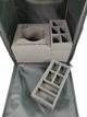Backpack Mini Warjack Warbeast Foam Tray (BP)