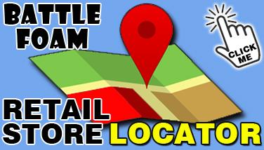Retail Store Locator