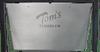 Stainless Steel Funnel Flow Guide For TTT 3000