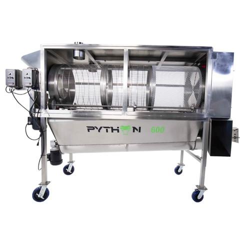 Python 600 Industrial Bud Trimmer