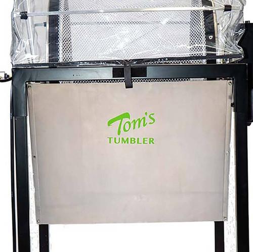 Stainless Steel Funnel Flow Guide TTT2600