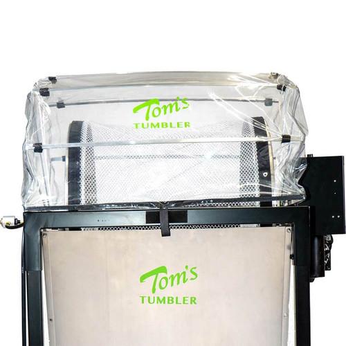 TTT 2600 - Dust Cover