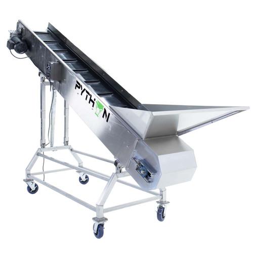 Feed Belt Conveyor