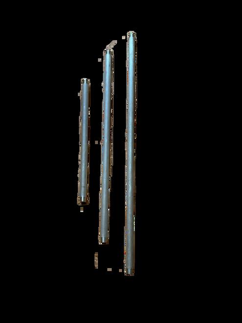 Aluminum Axles