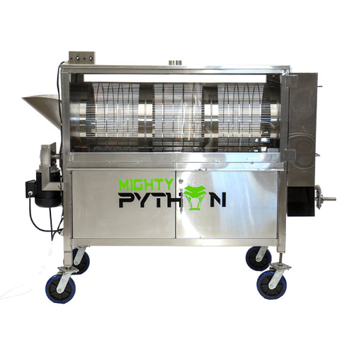 Profile picture of the Mighty Python trimmer
