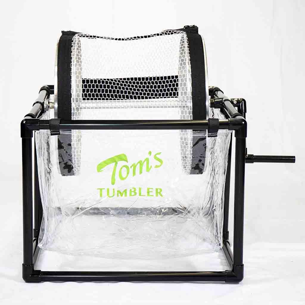 Toms Tumbler TTT 1600