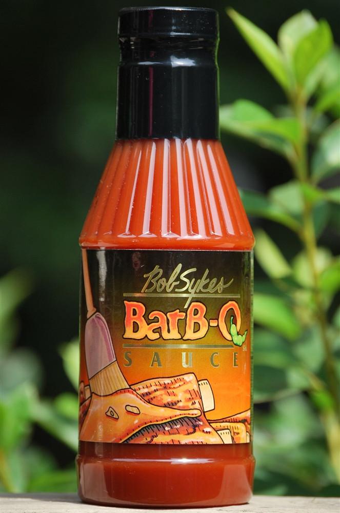 Bob Sykes Barbeque Sauce