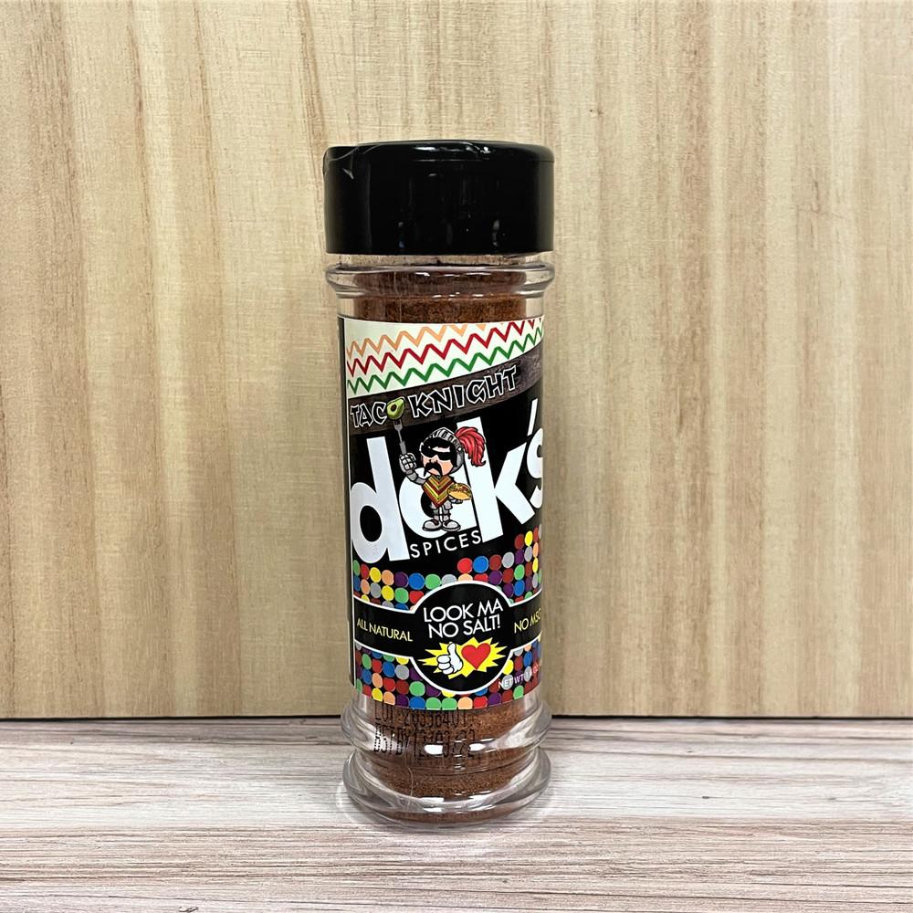 Dak's Spices