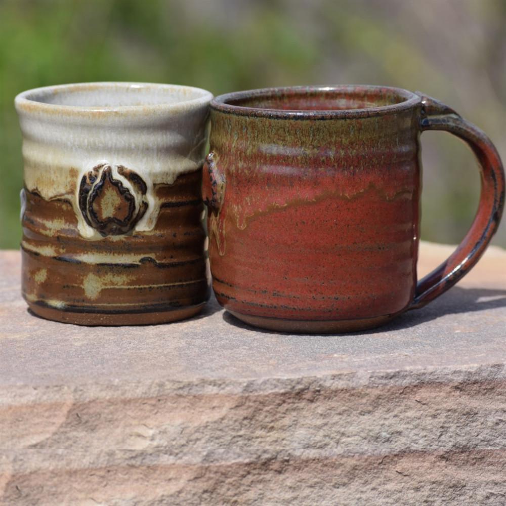 Earthborn Alabama Wild Coffee Mug