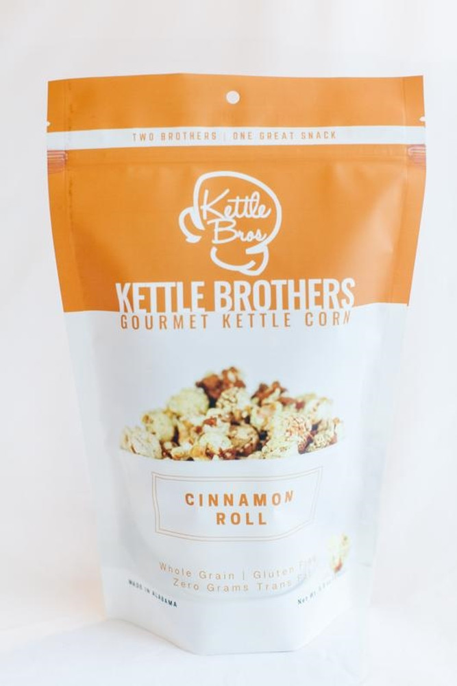 Kettle Brothers Popcorn