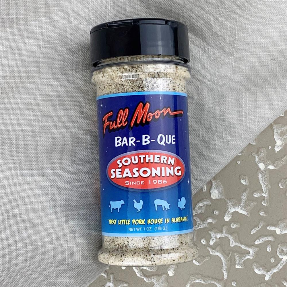Full Moon Bar-B-Que Seasoning