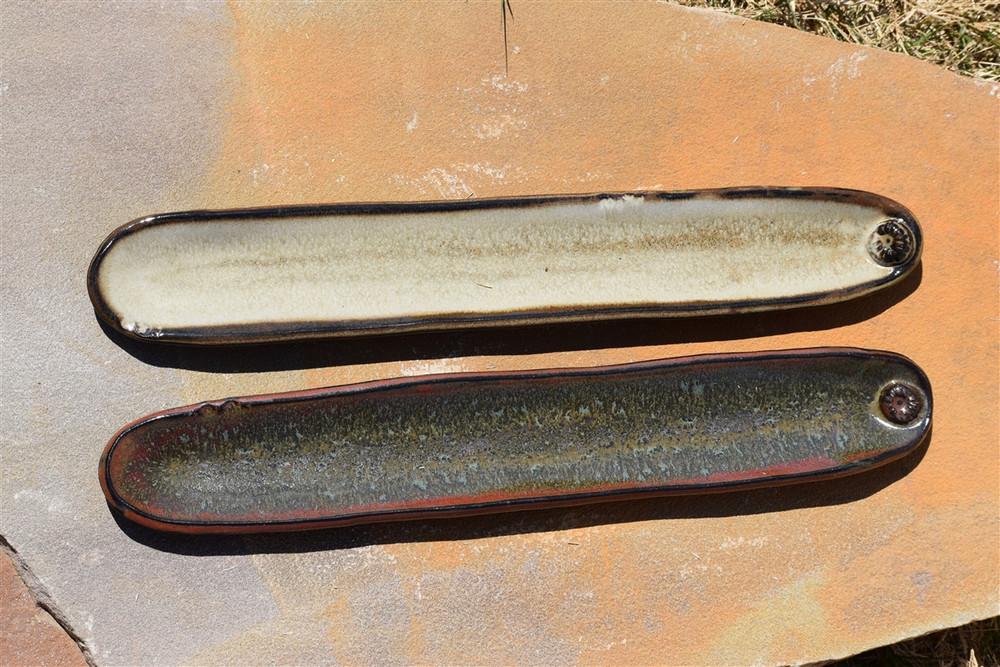 Earthborn Alabama Wild Olive Tray