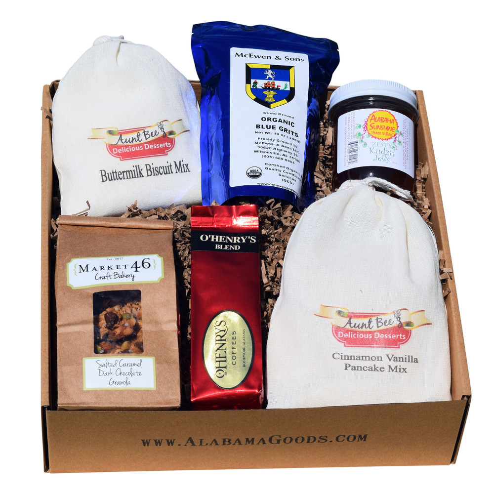 Mornin' Y'all Gift Box - Ships Free