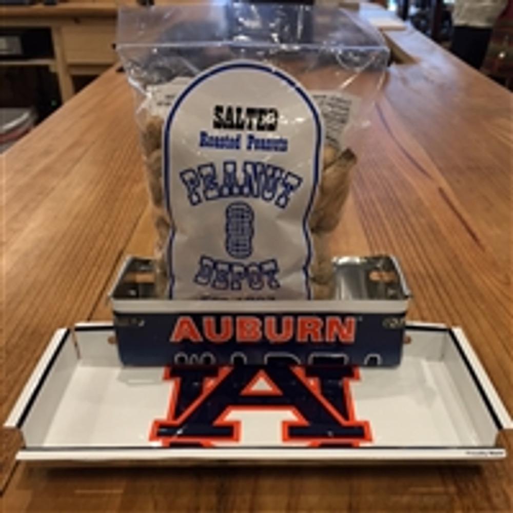 Auburn Peanut Caddy
