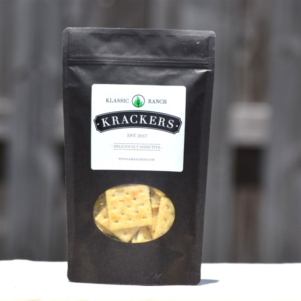 Krackers Classic Ranch Crackers