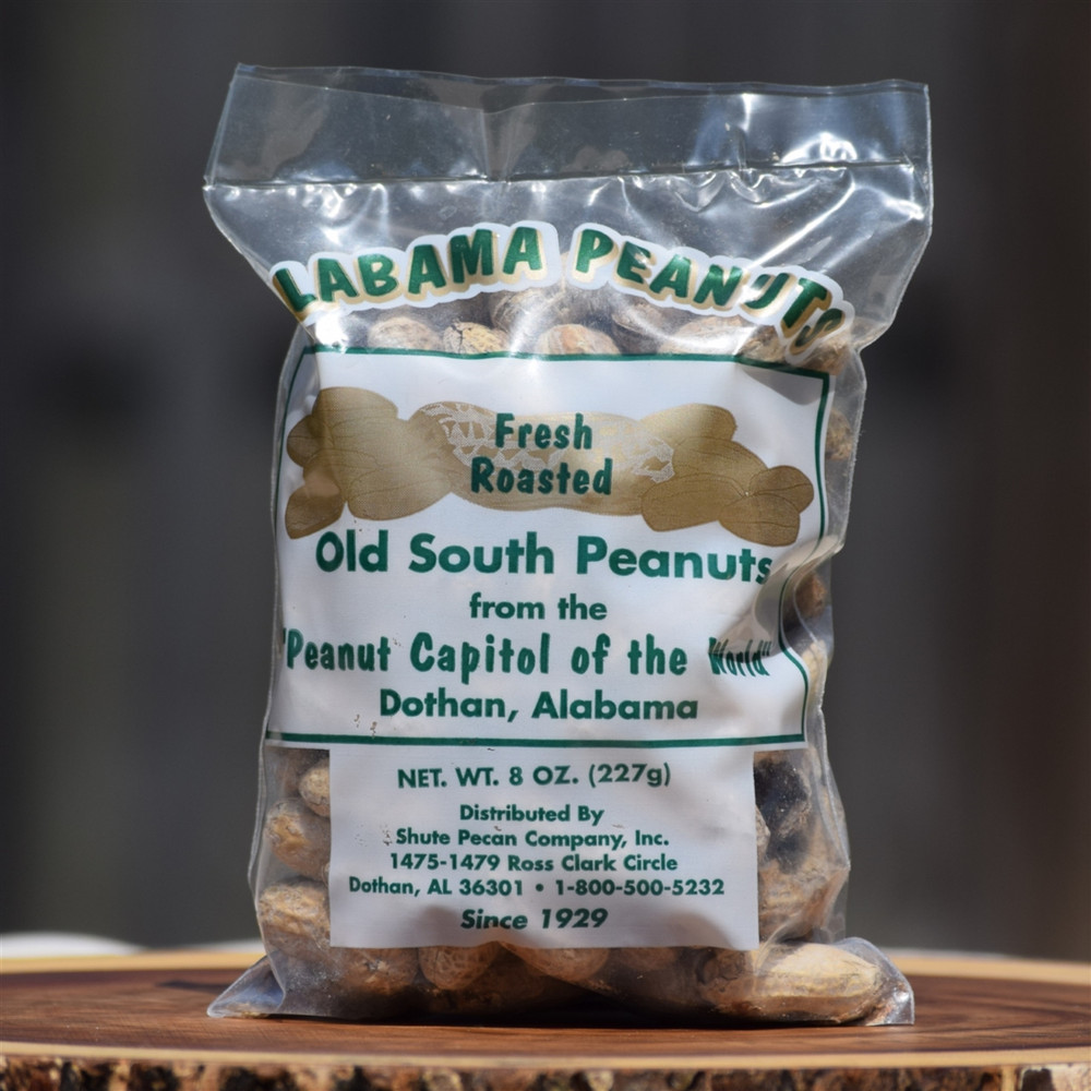 Old South Peanuts