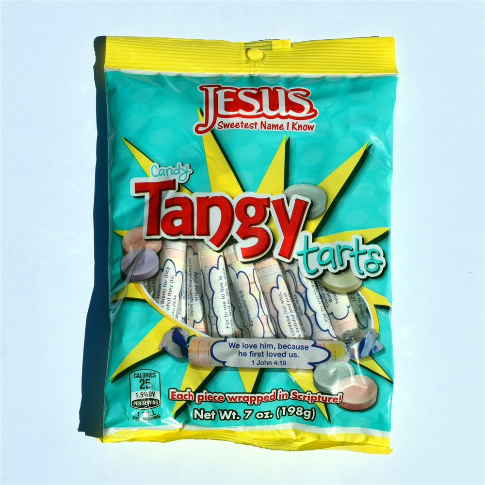 Tangy Tarts Scripture Candy