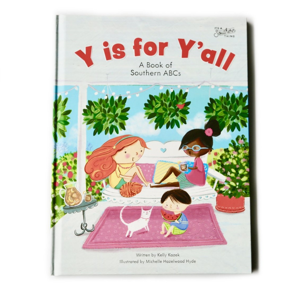 Y is for Y'all