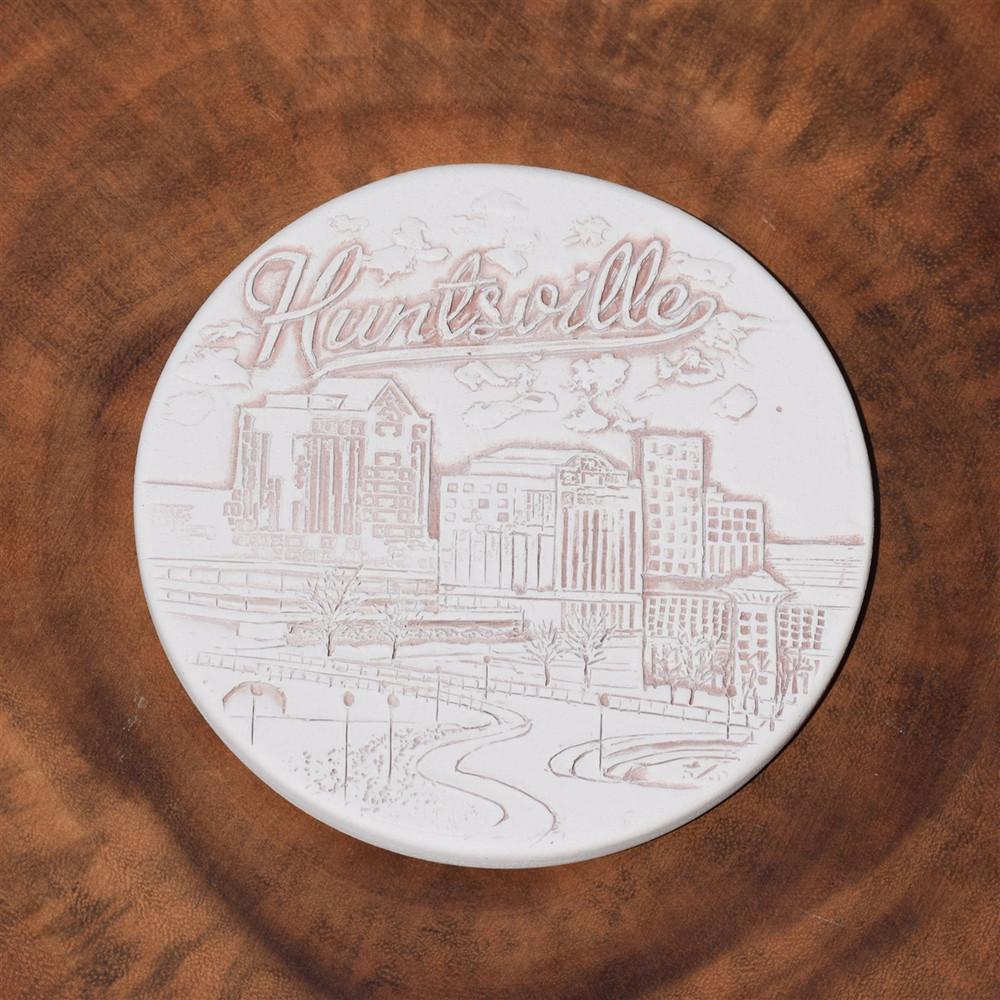 Huntsville Coaster