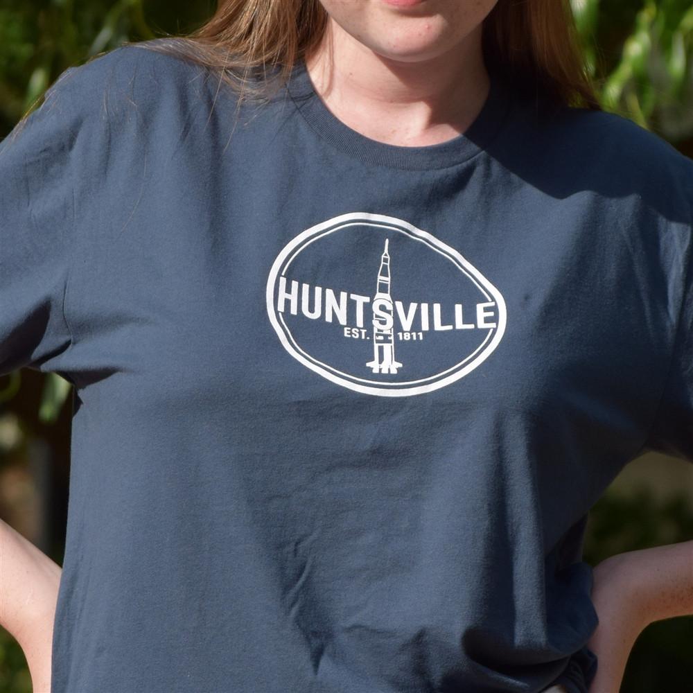 Huntsville Established T-Shirt