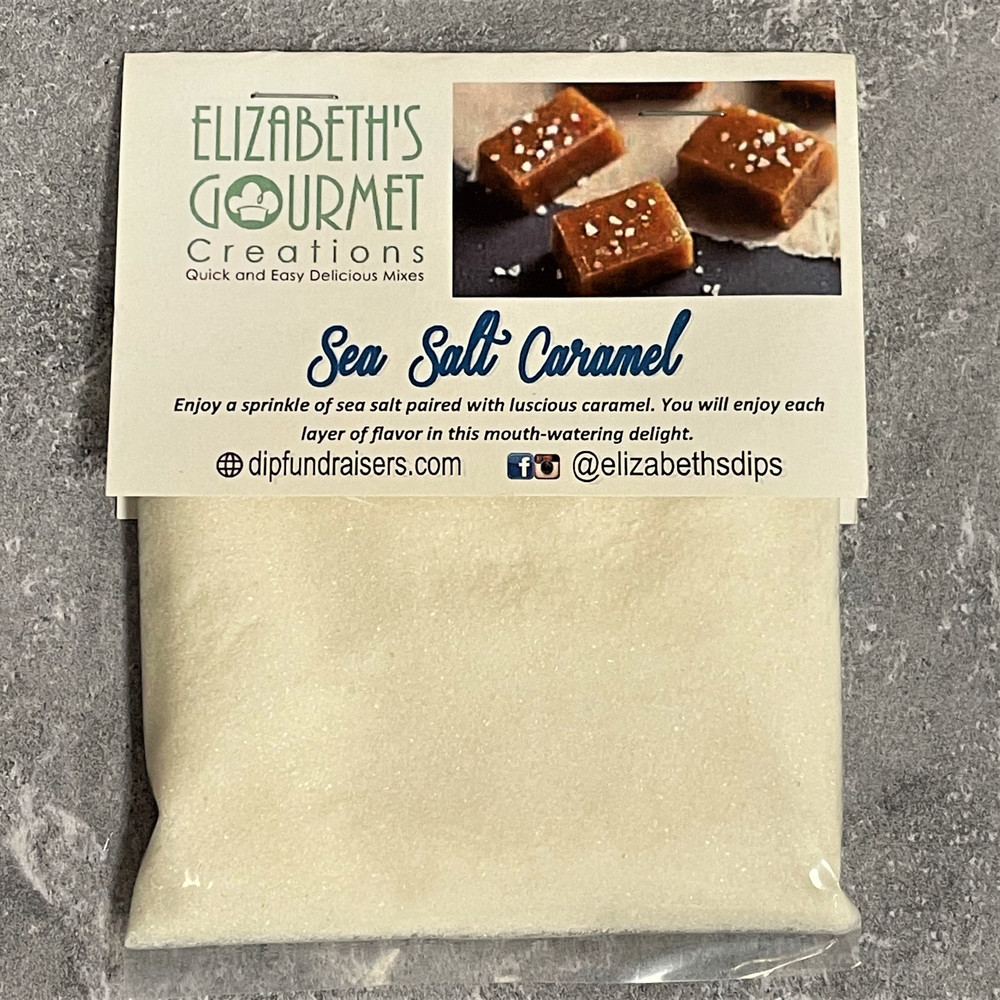 Elizabeth's Gourmet Creations Dessert Mixes