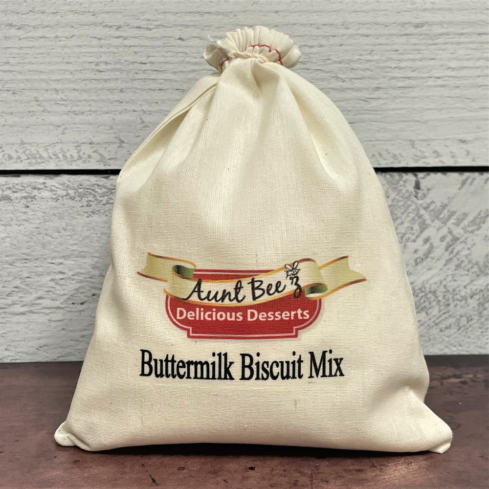 Aunt Bee Buttermilk Biscuit Mix