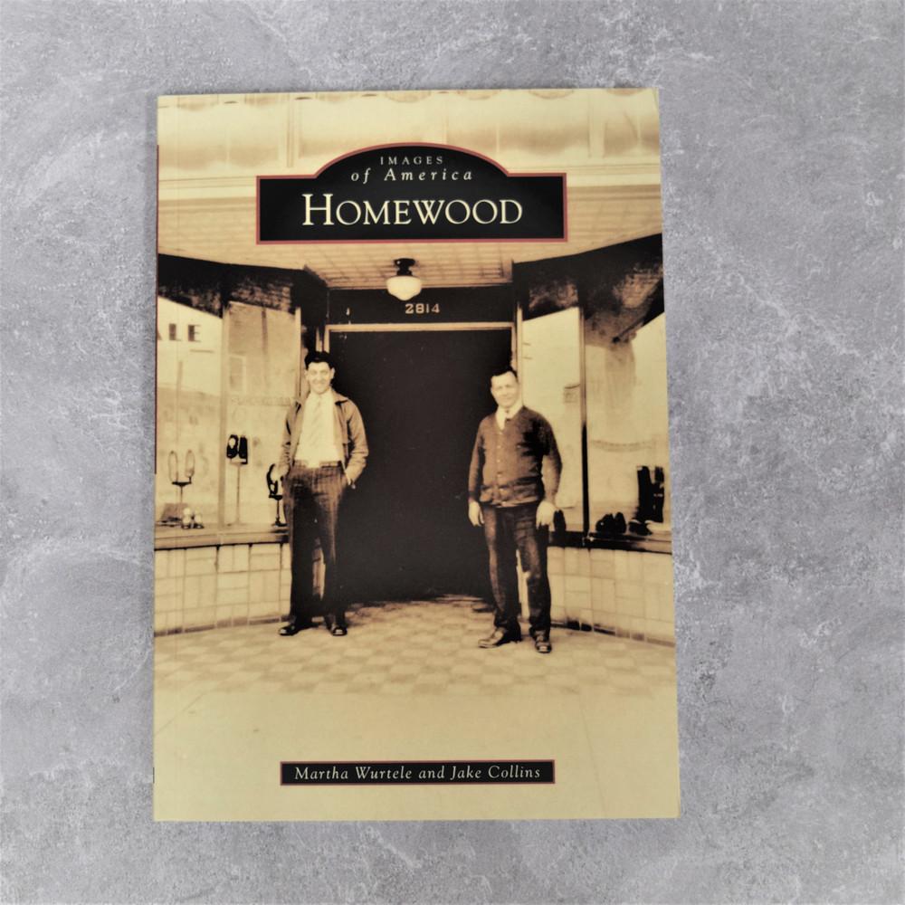 Images of America: Homewood