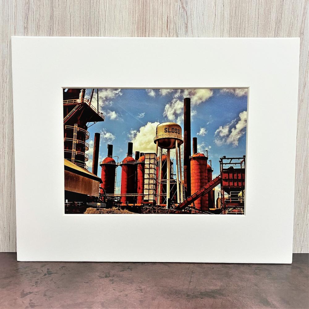 Birmingham Landmark Photos