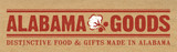 Alabama Goods Gift Certificate