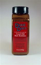 Dixie Dirt 12 oz.
