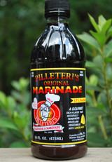 Pilleteri's Marinade