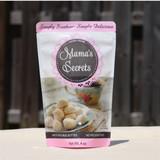 Mama's Secrets Cookies