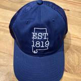 Locally Established Trucker Hat