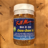Full Moon Chow Chow