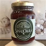 5ive Oaks Old Fashioned Apple Butter