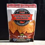 Smokehouse Crackers