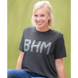 Aviate BHM T-shirt