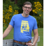 Fow Wow You Can Call Me AL T-shirt - Small