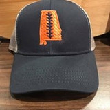Auburn Game Day Trucker Hat
