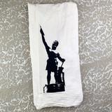 Vulcan Towel