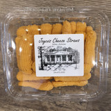 Joyce's Cheese Straws - Large