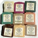 Garden Honey Bee Soap-Cashmere