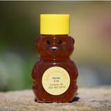 Mini Honey Bear