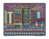 Alabama Theatre Encore Print