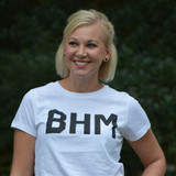 Aviate Women's BHM T-Shirt