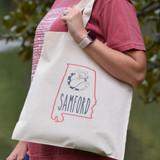 Samford Tote Bag