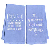 Mom Kitchen Towels