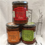 Magic City Salsa