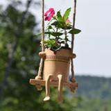 Swinging Planter