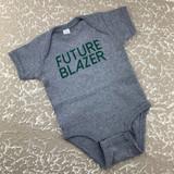 Future Blazer Onesie